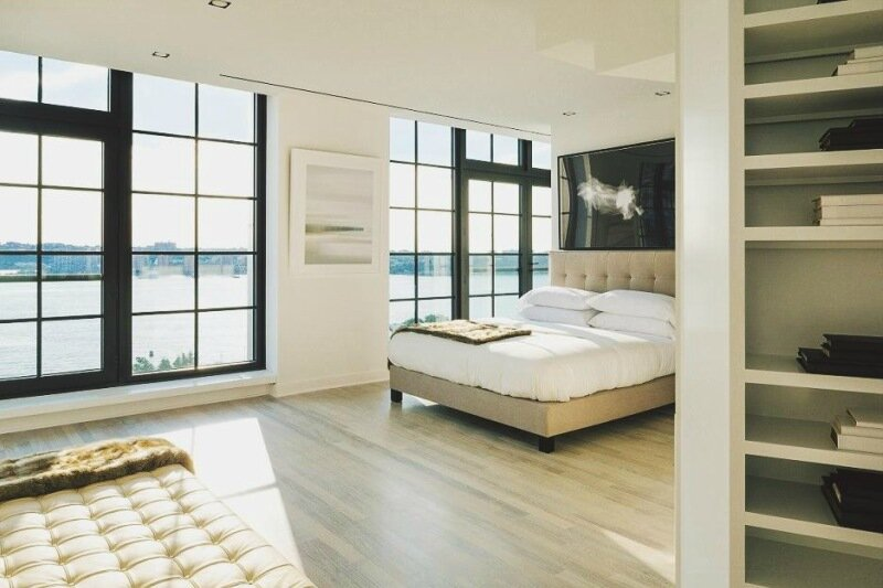 Квартира на Манхэттене за 95 миллионов долларов