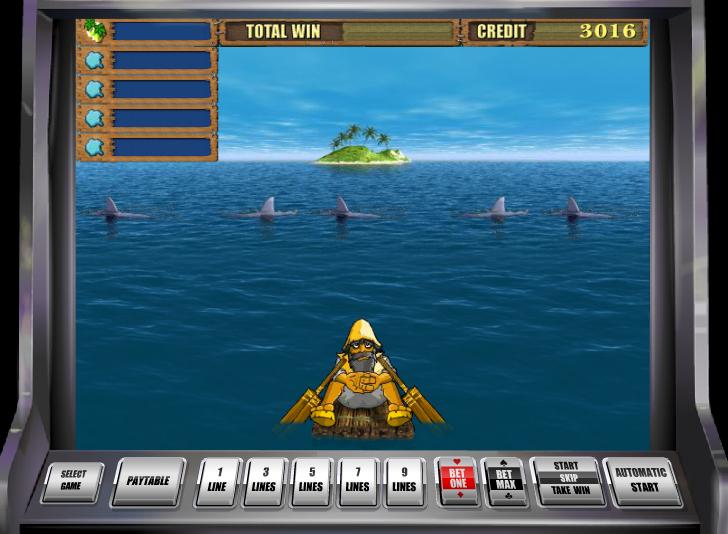 игровой автомат хорошее казино онлайн
