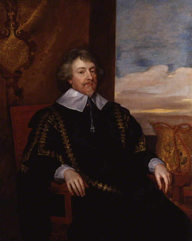 NPG 2125; John Finch, 1st Baron Finch