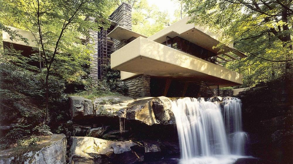 © interactive.wttw.com  В1930-е перед архитектором стояла непростая задача: разместить здание
