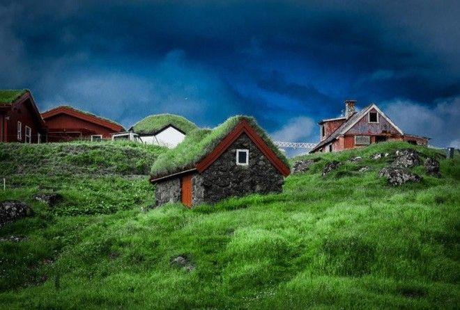 Скаульхольт, Исландия