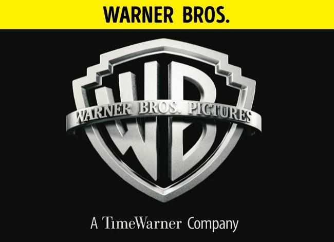 © warnerbros  Вдалеком 1918 году четверо американских парней , увлекавшихся кинематографом,—