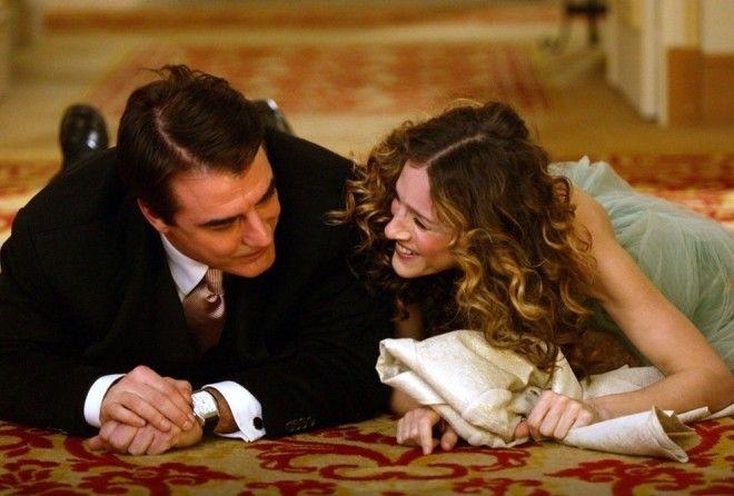Что происходит с мозгом мужчин и женщин во время влюбленности? (1 фото)