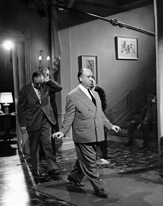 9. «Дело Парадайна», 1947 год.