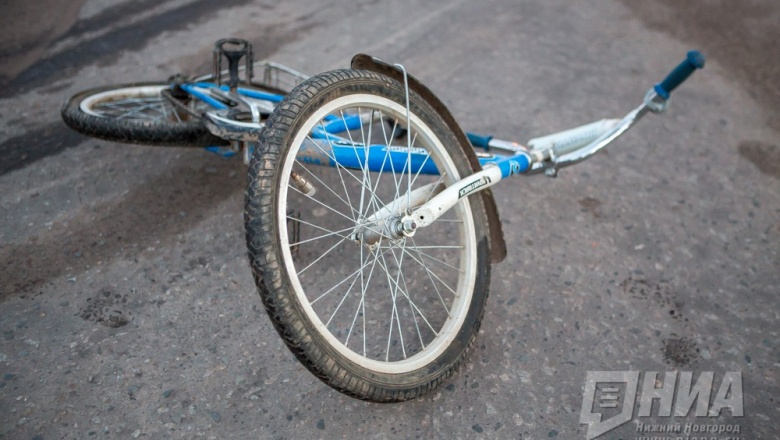 Подросток погиб под колесами Mitsubishi вАрзамасском районе Нижегородской области