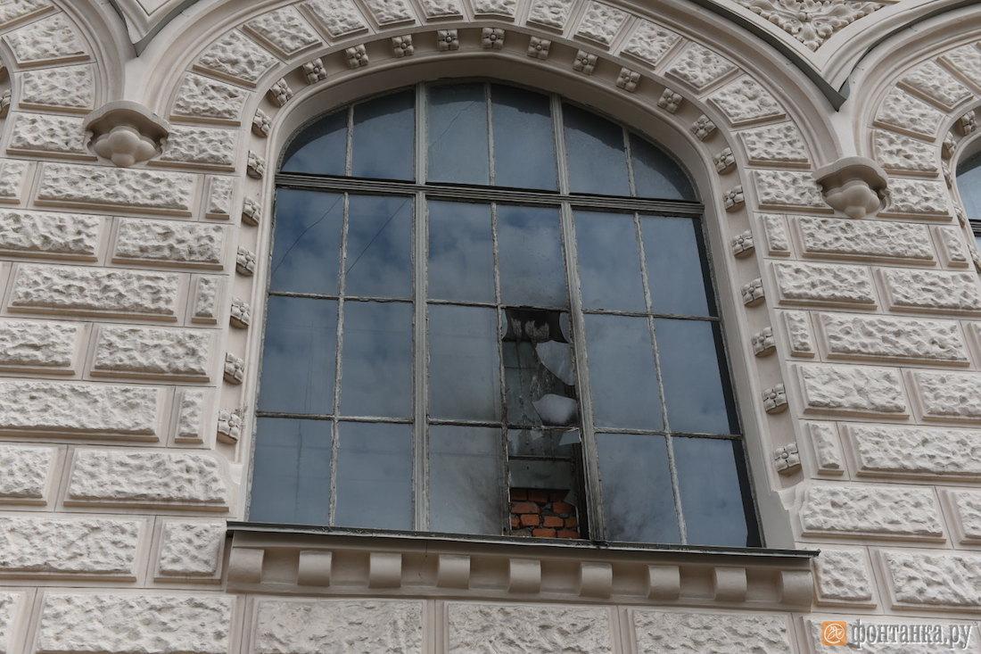 Хроники православного террора