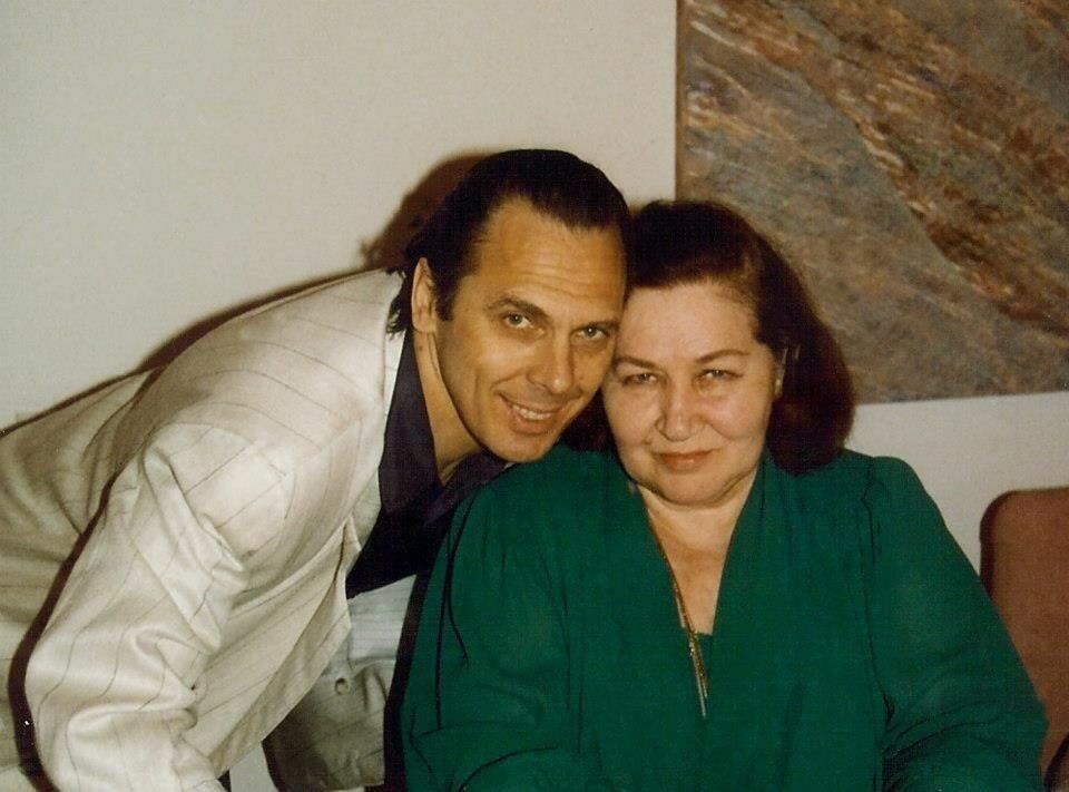 В.Пьявко, И.Архипова