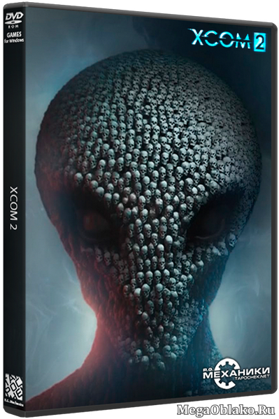 XCOM 2: Digital Deluxe Edition + Long War 2 [Update 9 + 6 DLC] (2016) PC | RePack от R.G. Механики