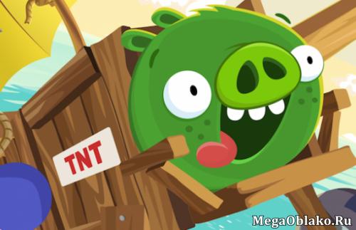 Bad Piggies [L] [ENG] (2012) (1.5.1)