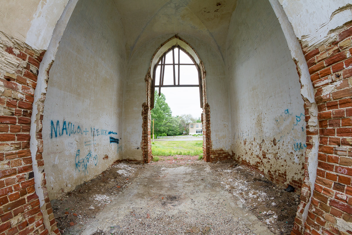 Церковь в Каменке фото 9