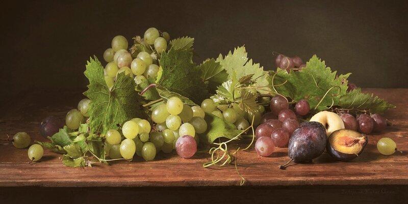 Винограды. Вариант