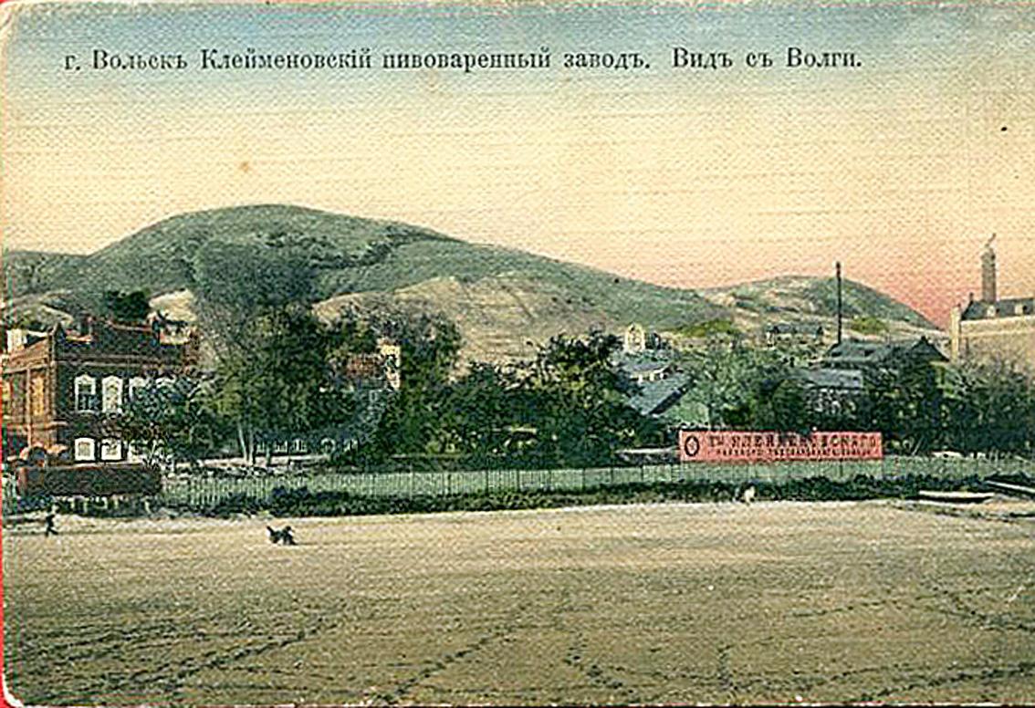 Клеймёновский пивоваренный завод
