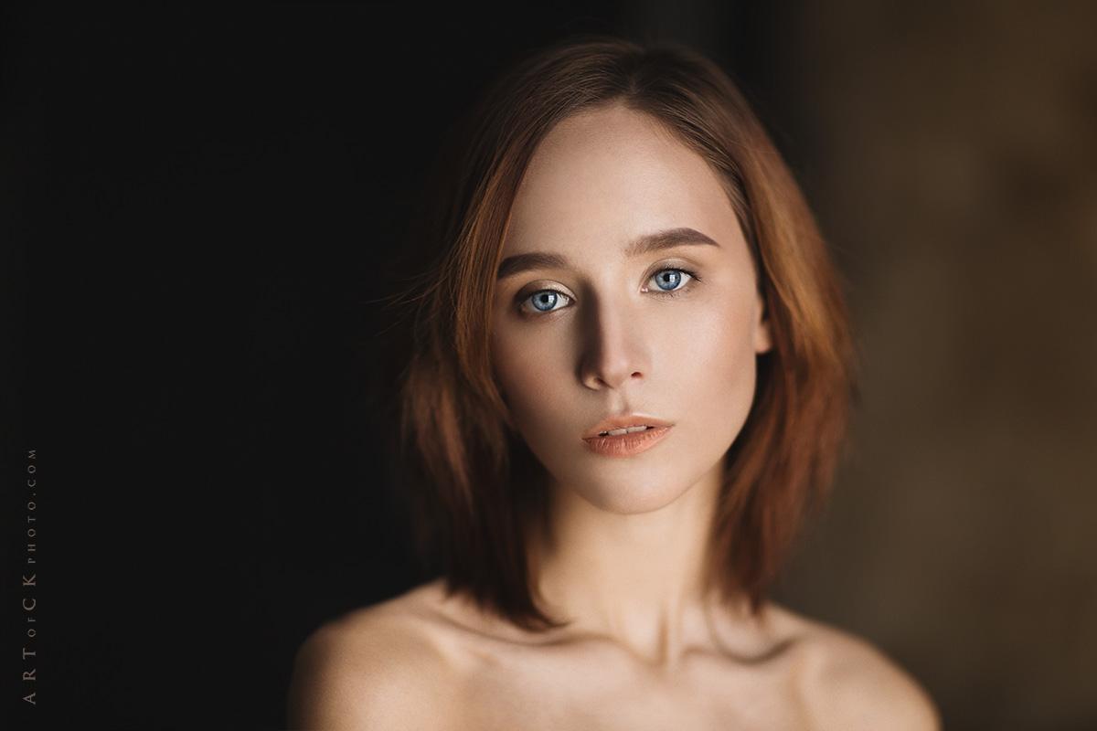 Лера и Вета / фотограф Степан Квардаков