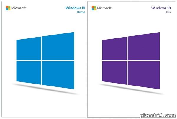 Microsoft Windows 10.0.10240 RTM