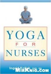 Книга Yoga for Nurses