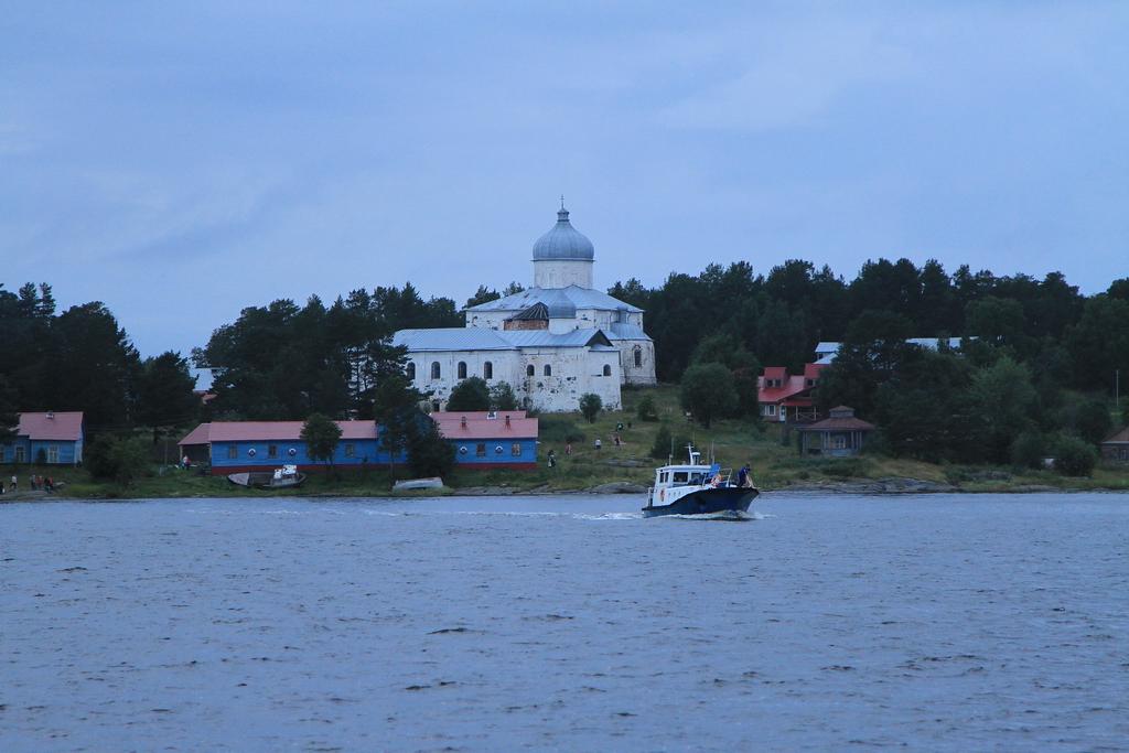 Остров Кий