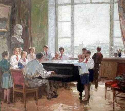 П. Драченко 1959