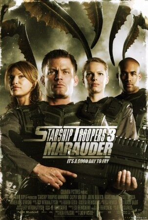 Звездный десант 3: Мародер / Starship Troopers 3: Marauder (2008)