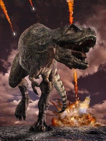 Секс у тиранозавров смотреть