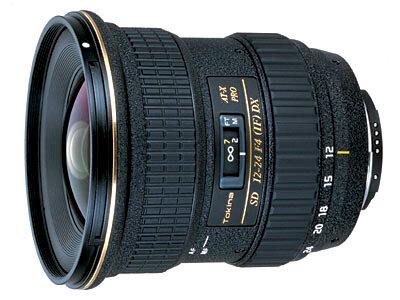 12-24mm Tokina AT-X Pro