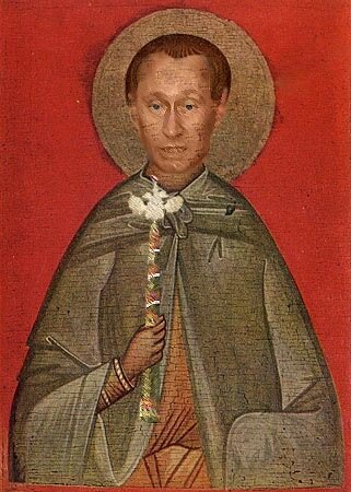 Путин святой