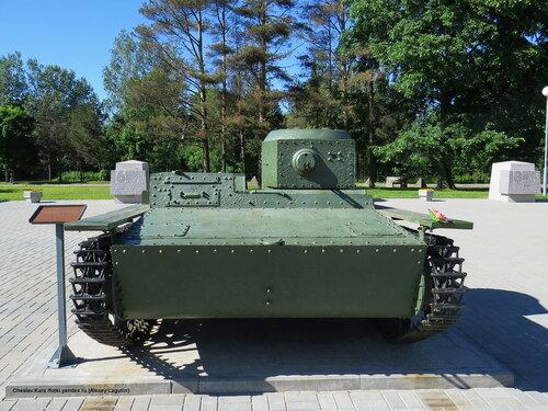 Т-38 (музей Прорыв) _210.JPG