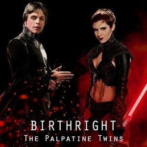 """Люк и Лея : """"В тенях и темноте"""""""