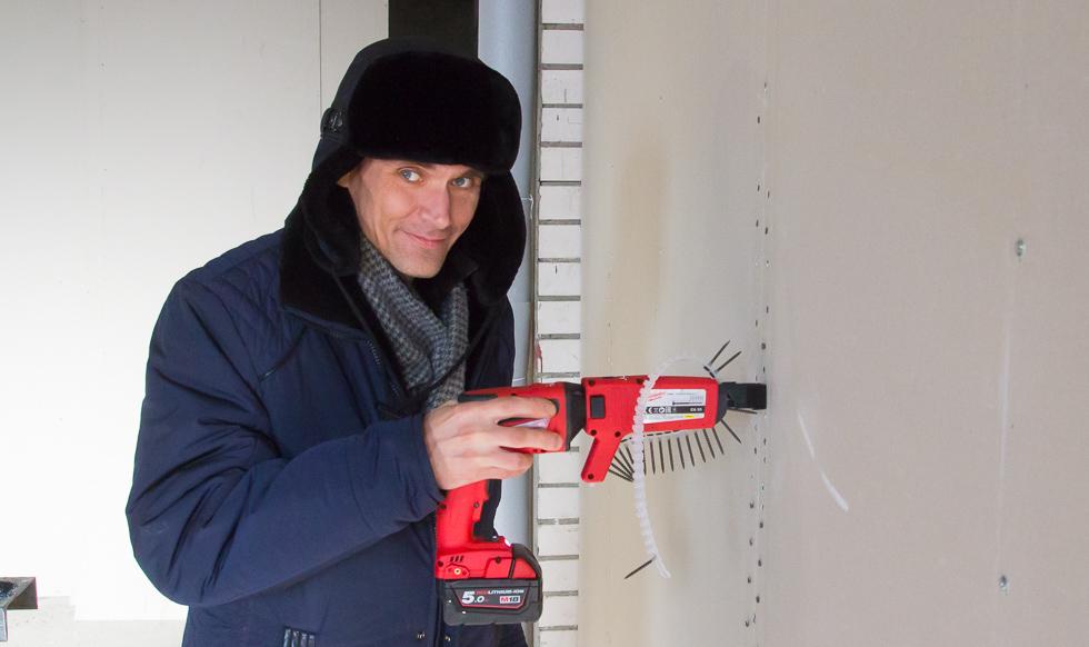 Магазин строительных инструментов в Твери, Самоделкин