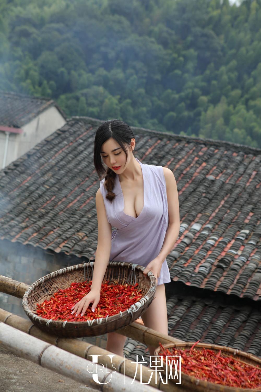 Сексуальные девушки в китайской провинции