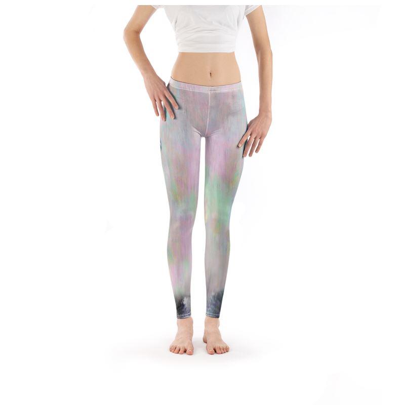 Новый модный тренд: леггинсы с хвостом единорога