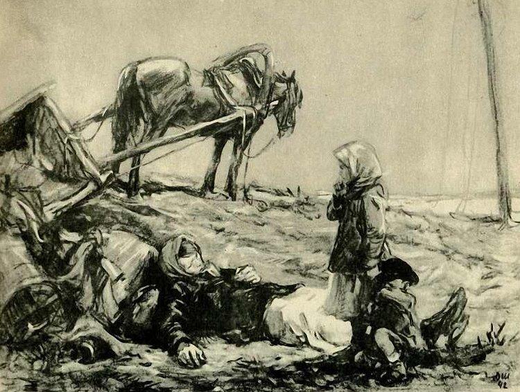Беженцы. 1942 г..jpg