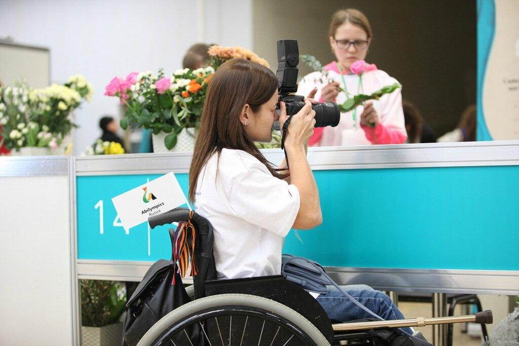 Фотовыставка Профессиональное образование в России