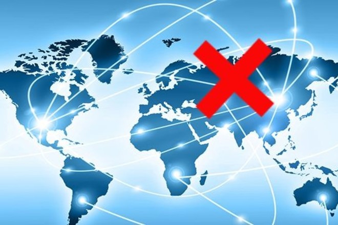 Герман Клименко: Российская Федерация должна быть готова котключению отмирового интернета
