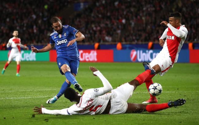 «Ювентус»— «Монако»: стартовые составы наответный матч ? финалаЛЧ
