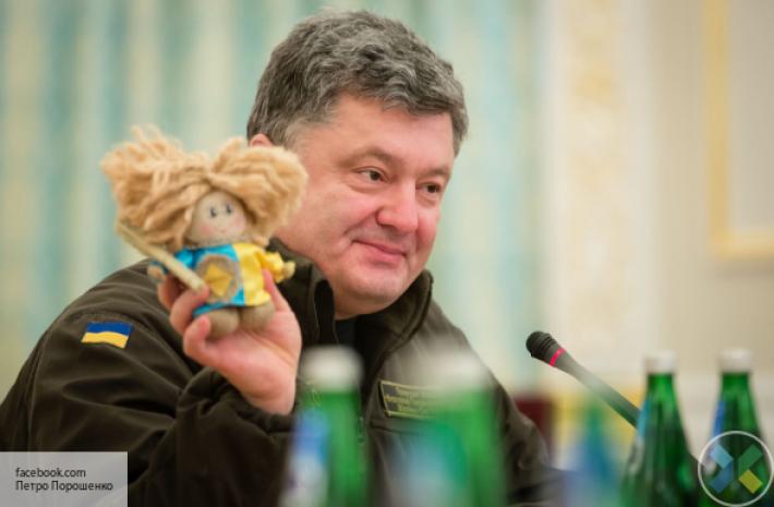 Пушилин Иностранные миротворцы в Донбассе – фантазия президента Украины Порошенко