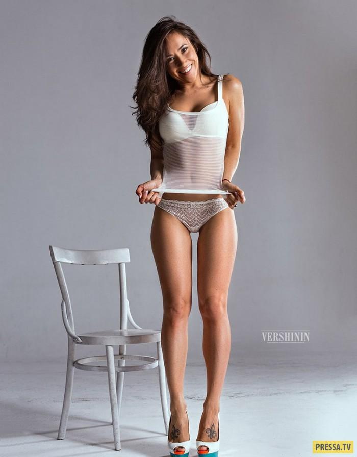 Красивые и яркие девушки в работах модного фотографа