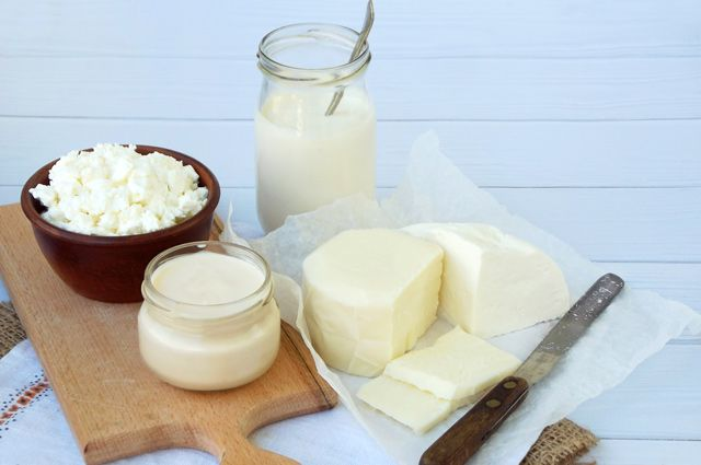 Как приготовить кисломолочные продукты самому (6 фото)