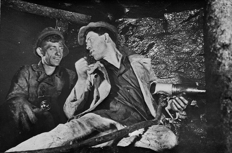 Интересные факты о стахановских рабочих 30-х годов (15 фото)