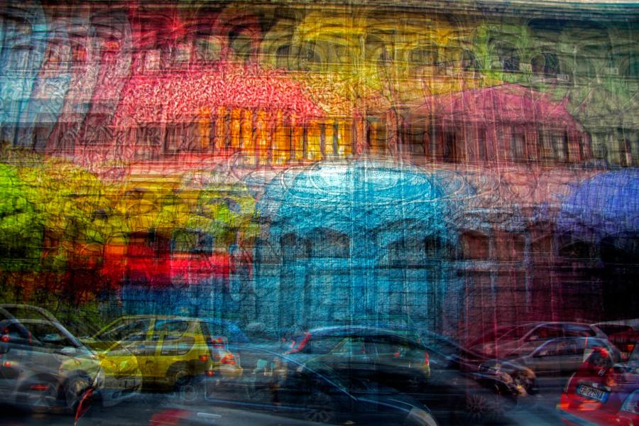 сердцем актуальность абстрактной фотографии переведя взгляд