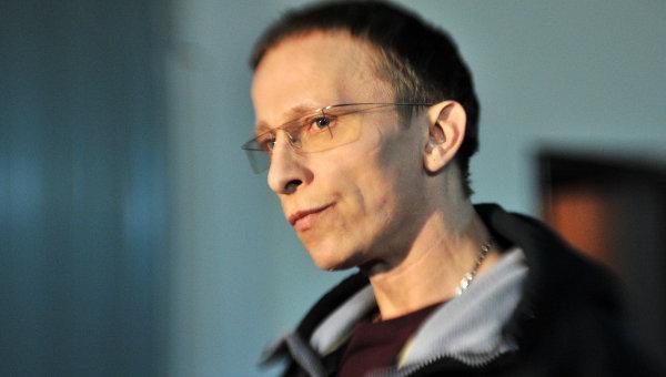 Иван Охлобыстин планирует посвятить себя литературному творчеству
