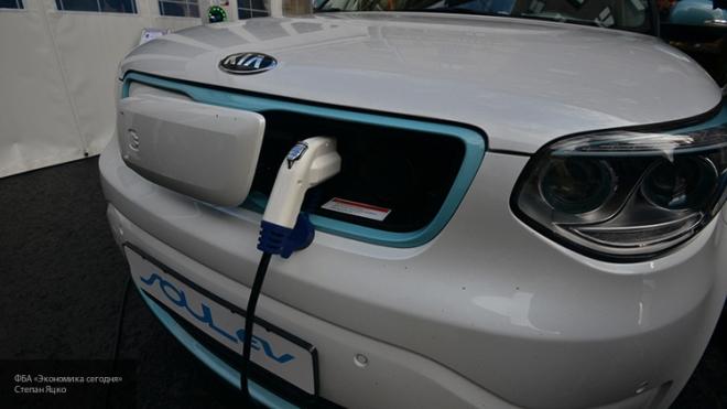 Индия планирует навсе 100% перейти наэлектромобили к 2032г.