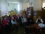 День Великой Победы отметили в ЦБС г. Фрязино