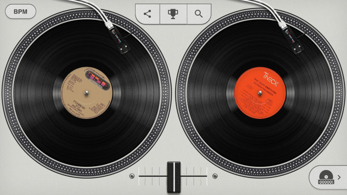 Google turns you into a DJ to celebrate the birth of Hip-Hop! (11 pics)
