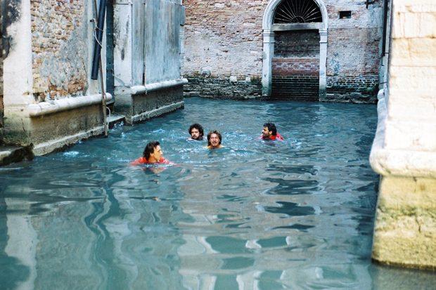 Gelitin Venezia, 2001 Photo Lucien Samaha