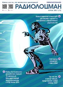 Журнал: РадиоЛоцман - Страница 3 0_1914c2_8eb9326b_orig