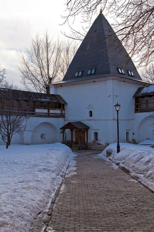 Андроников монастырь