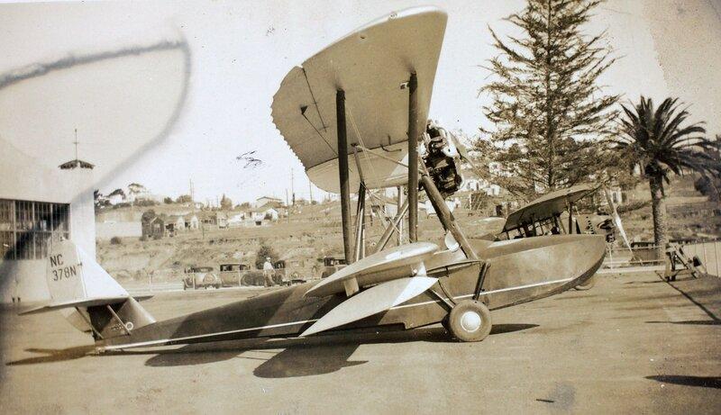 Savoia-Marchetti S-56