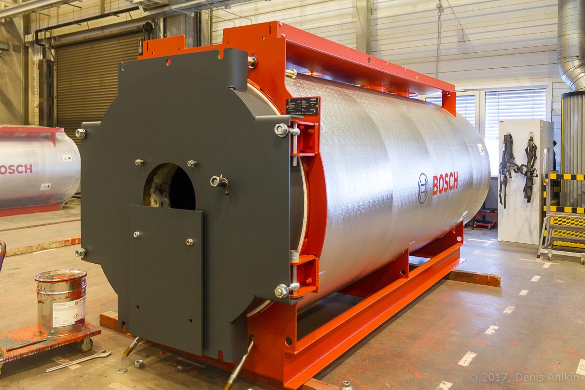 Bosch Энгельс - Отопительные Системы фото 20