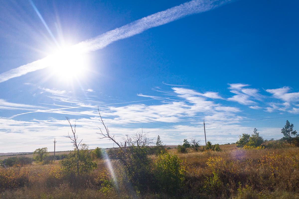 По дороге с облаками фото 4