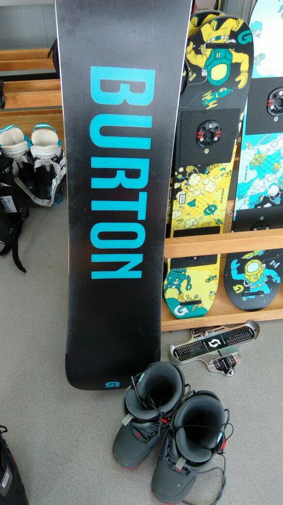 Прокат горнолыжного оборудования Сочи парк отель